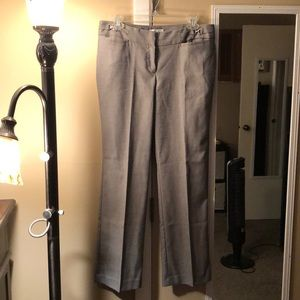 New York & Co stretch trousers